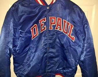 Vintage Starter Satin Jacket
