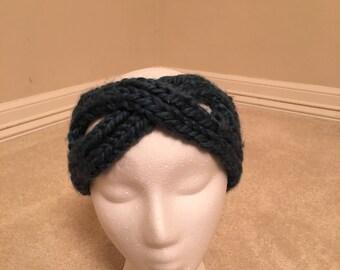 Turban Headband/ Earwarmer