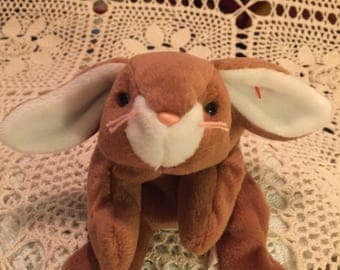 TY 1995 Ears beanie baby