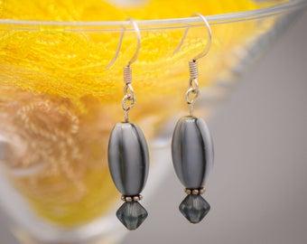 Grey & Gris Drops