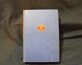 The Brothers Karamazov by  Fyodor Dostoyevsky 1943 edition
