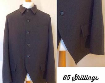 British early twentieth century jacket replica