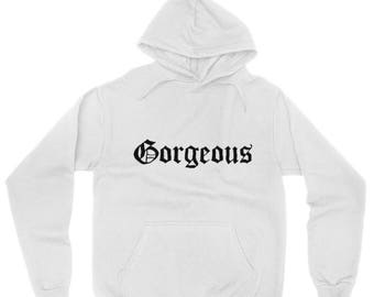 Taylor swift gorgeous hoodie