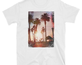 Palm Tree Lifestyle t-shirt