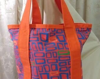 Wild One Shopping Bag