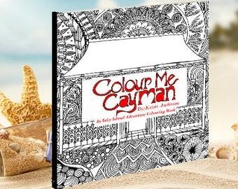 Colour Me Cayman