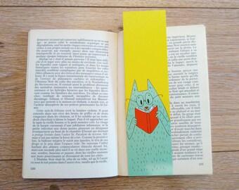 "Bookmark ""Wolf"""