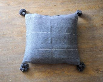 Adel: Moroccan Pillow Case