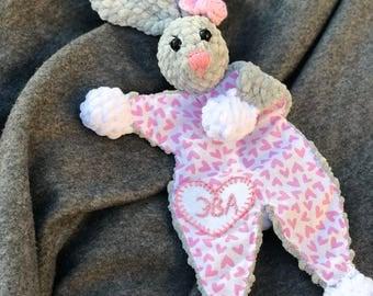Baby Bunny comforter Girls