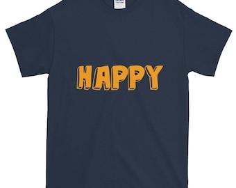 Happy Smiley Tee