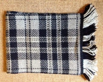 Scarf Livingstone * cashmere and wool
