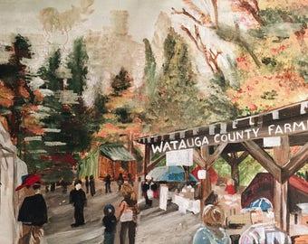 Watauga Original