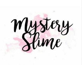 MYSTERY 8oz SLIME