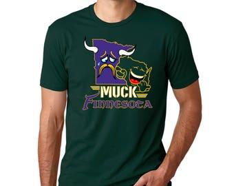 Muck Finnesota SS Men's T-Shirt