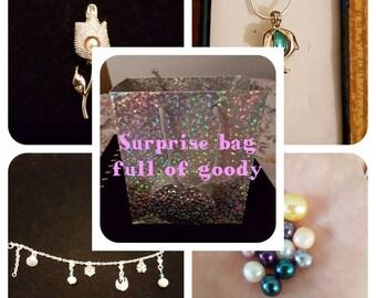 Surprise bag of goodies