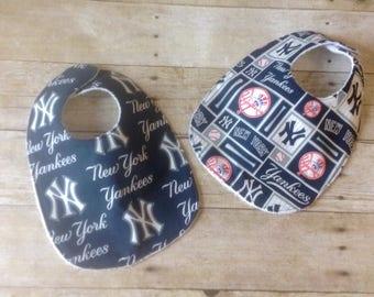 New York Yankees Infant Bib