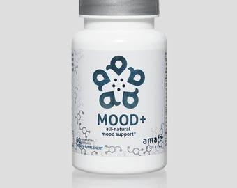 Mood+, Cleanse, Herbs, Phytonutrients, Detoxification, Reset Gut-Brain Axis, Health, Detoxification Process, FundaMentals