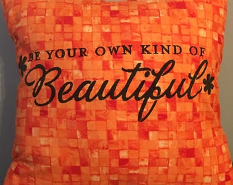 Decorative Pillow 16x16