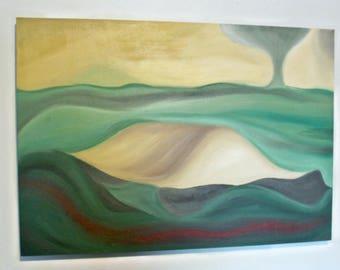 Gulf Stream Abstraction