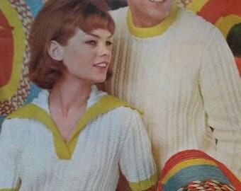 Stitchcraft Magazine June 1961