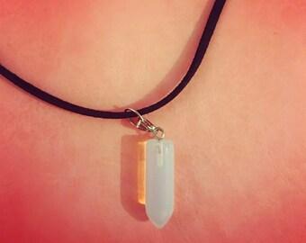 Opal Pendulum