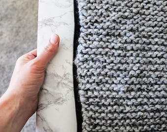 Knit Laptop Cover