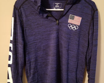 USA Olympic Team Long Sleeve