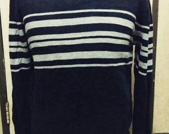 merona knit sweatshirt