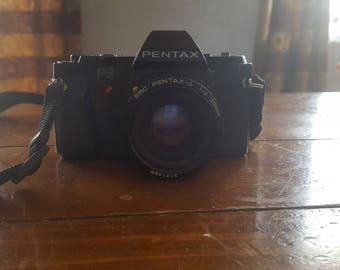 Pentax P3 Camera