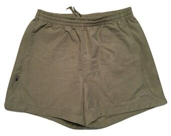 vintage Adidas tennis shorts - Sz M