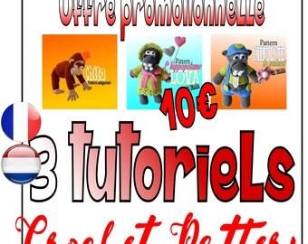 Lot Chita Lova Hyppolite tutorials
