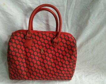 Vintage Roberta Camerino Bag