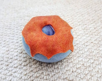 Air Freshener doughnut- Gift - luxury - hand made Home/Car/Office Freshener