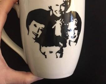 Golden Girls Themed Coffee Mugs