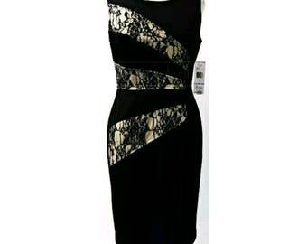 Evan Picone Dress Size 6