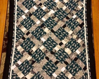 Philadelphia Eagles Quilt