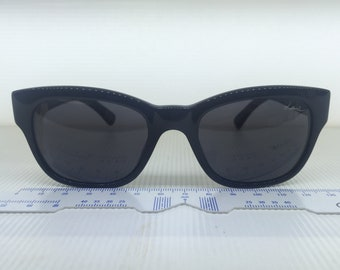 rare and unique Lanvin sunglasses brand new SLN 559M