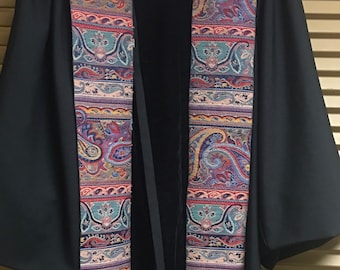 Upcycled Multipurpose Clergy Stole