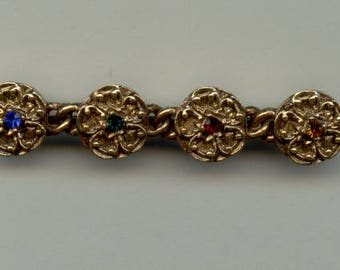 Sarah Coventry Great Britain Brooch