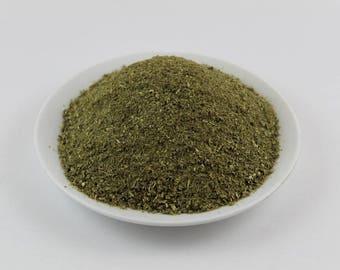 Organic Alfalfa Meal Garden Fertilizer - Soil and Compost activator - compost tea