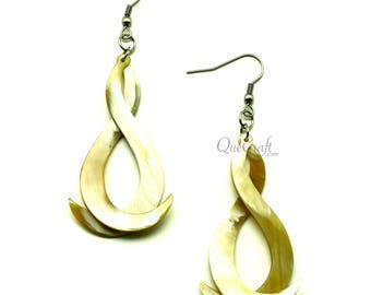 Horn Earrings - Q13181