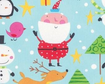 "Designer David Walker's ""Merry Christmas""  NORTH POLE in Bright , yard"