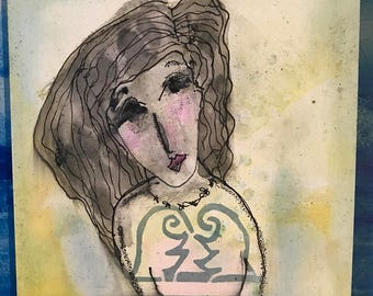 Kith 16 - Ellaine