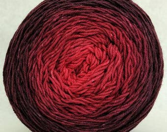 Vampire Boyfriend Chromatic Gradient Cakes, Greatest of Ease, ready to ship