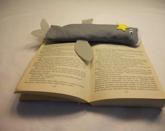 SHARK BOOK WEIGHT Extra Large