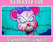RESERVED FOR BEYONDTHEPOISONAPPLE