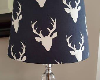 Deer Lamp Shade