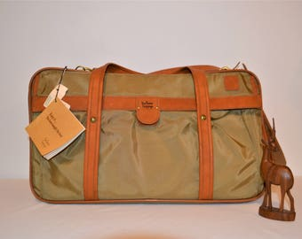 Hartmann Luggage Vintage The Overs / Short Trip Suitcase