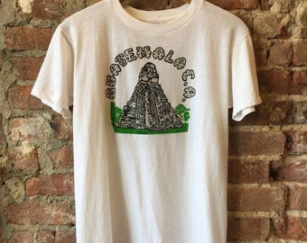 Guatemala C. A. T-Shirt