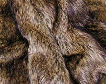 LION's MANE Faux FUR: Available for Sale on September 7th